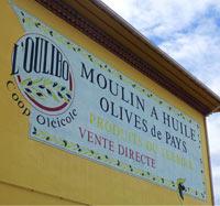 Cooperative Oleicole L'Oulibo